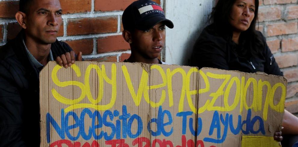 ¿Cuánto le costará al FMI sacar a Venezuela de la crisis?