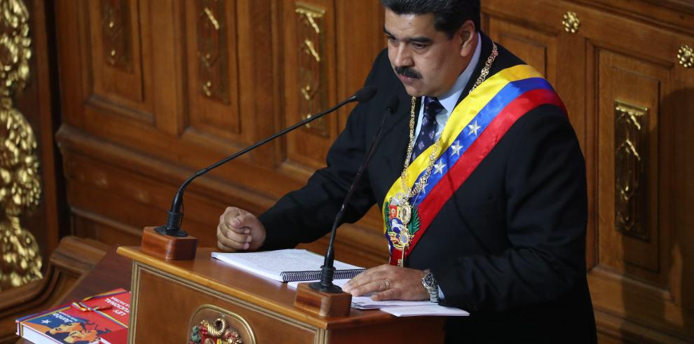 Maduro ordena revisión