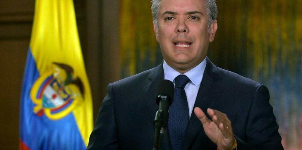 Colombia mostrará opciones de inversión en Davos