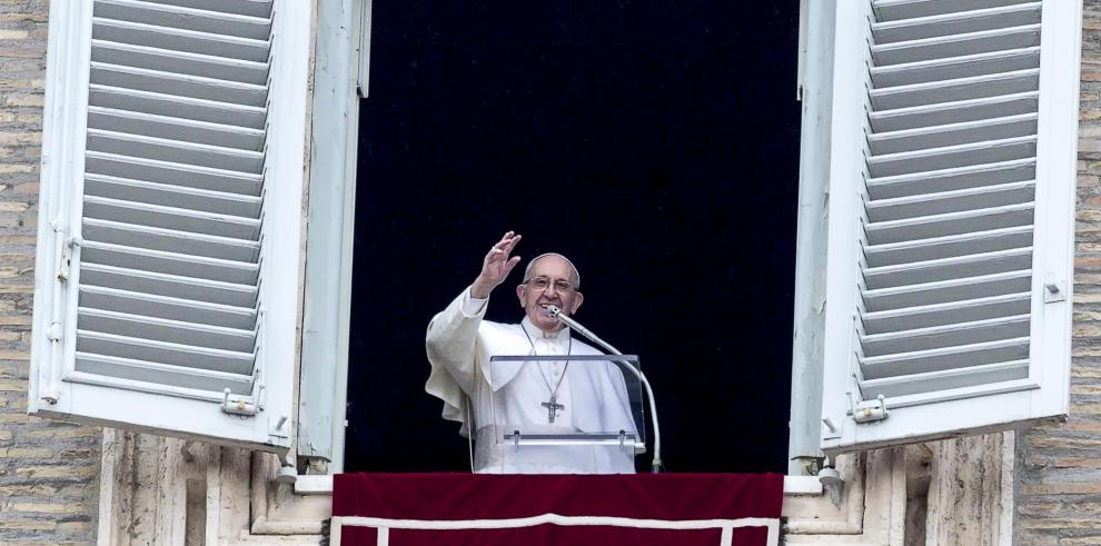 Migración y pobreza, entre los principales temas que tratará el papa en Panamá