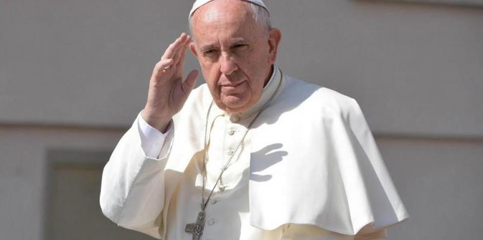 Great anticipation for the arrival of Pope Francis to Panama