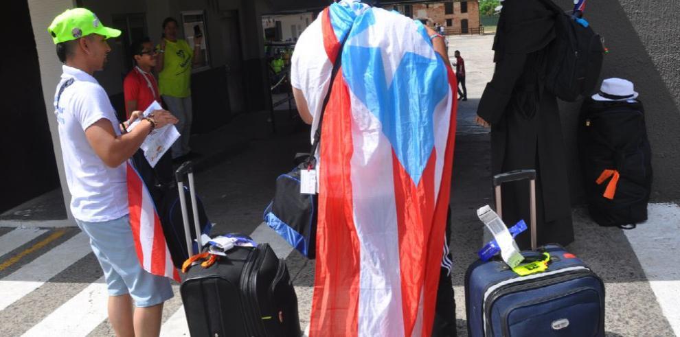 Crisis migratoria incide en el número de peregrinos