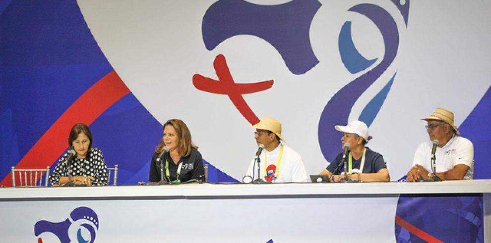 La Copa JMJ de fútbol será una razón más para unir a los peregrinos