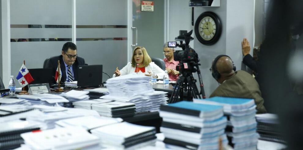 Ábrego cuestiona el presupuesto asignado por el Ejecutivo