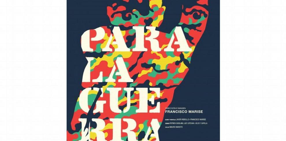 'Para la guerra', el dolor y el orgullo de un excombatiente cubano