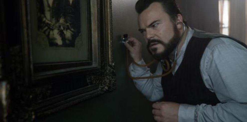 'The House with a Clock in its Walls' marca el ritmo en la taquilla de EE.UU.