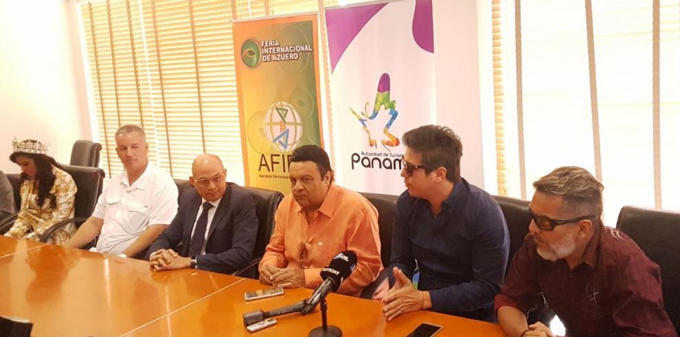 ATP patrocinará la 56 versión de la Feria de Azuero