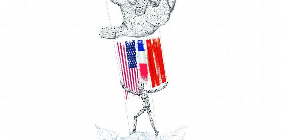 Política exterior: entre aplausos y cuestionamientos