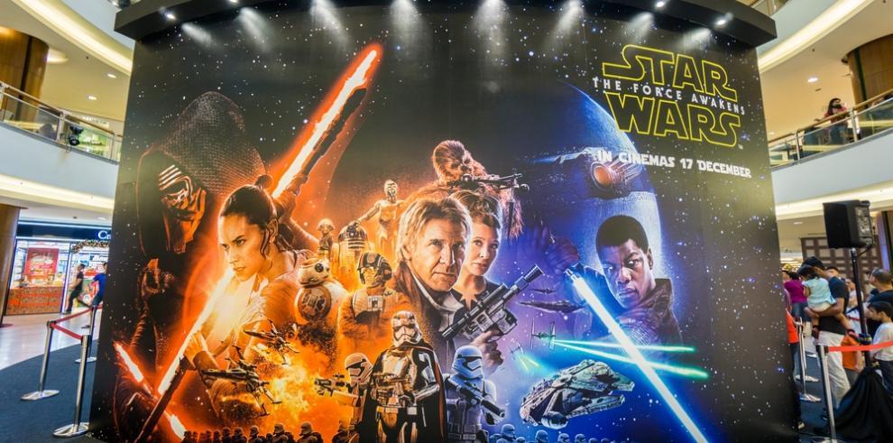 'Star Wars' estrenará su nueva película, 'Solo', en el Festival de Cannes
