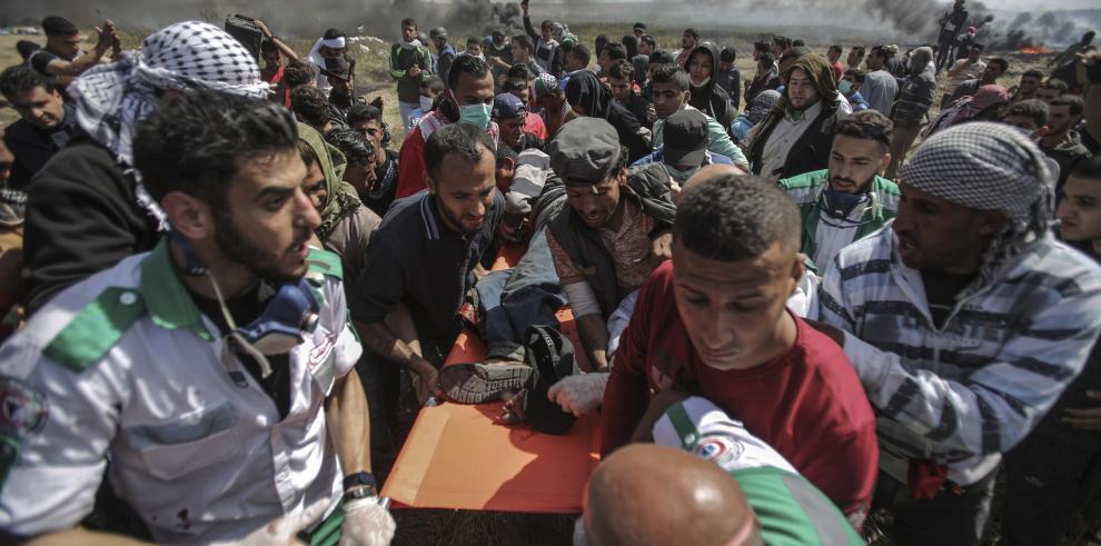ONU piden investigación sobre asesinato de palestinos por Israel