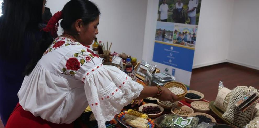La gastronomía ecuatoriana fortalece sus raíces con sabores ancestrales