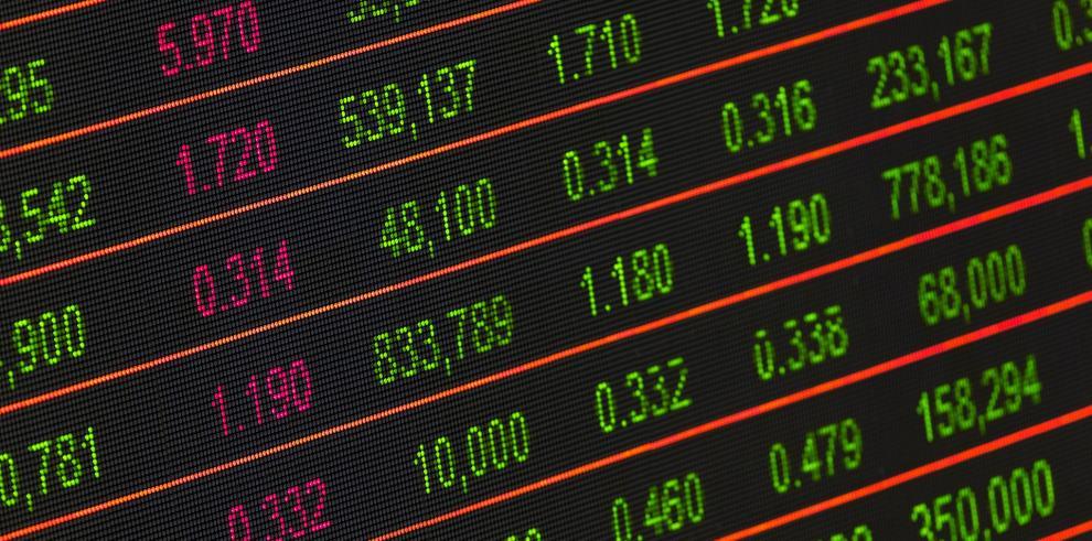 Wall Street continua mixto a media sesión y el Dow Jones sube 0,14 %