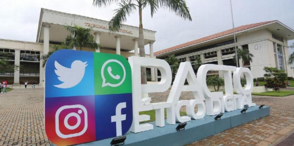FAD y Partido Panameñista podrán entregar informes de gastos este fin de semana