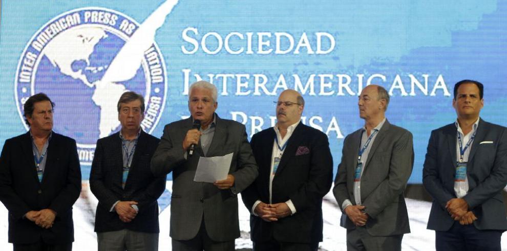 La SIP repudia el asesinato de los periodistas ecuatorianos