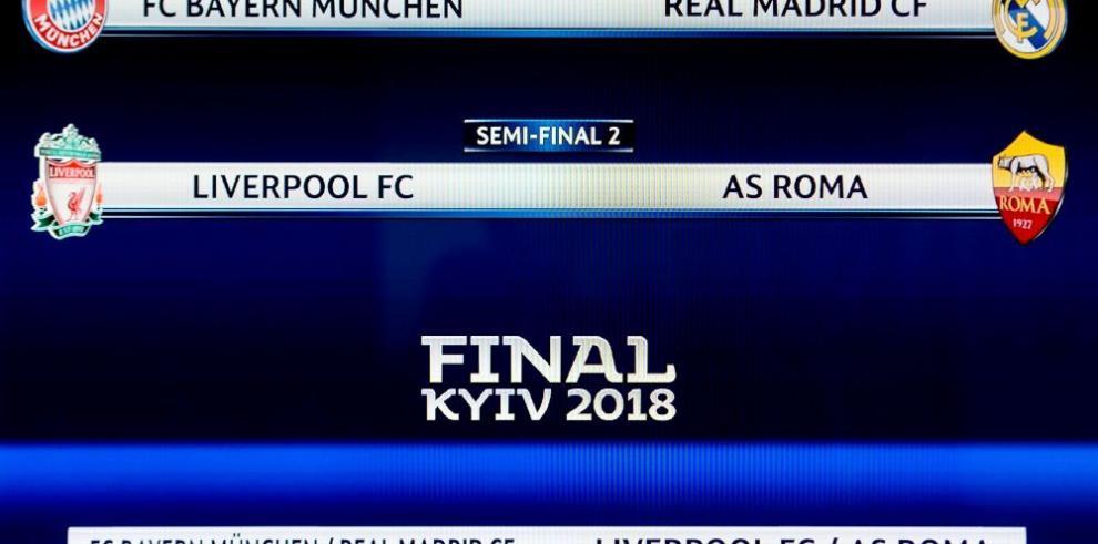 Clásico y estreno previos a Kiev