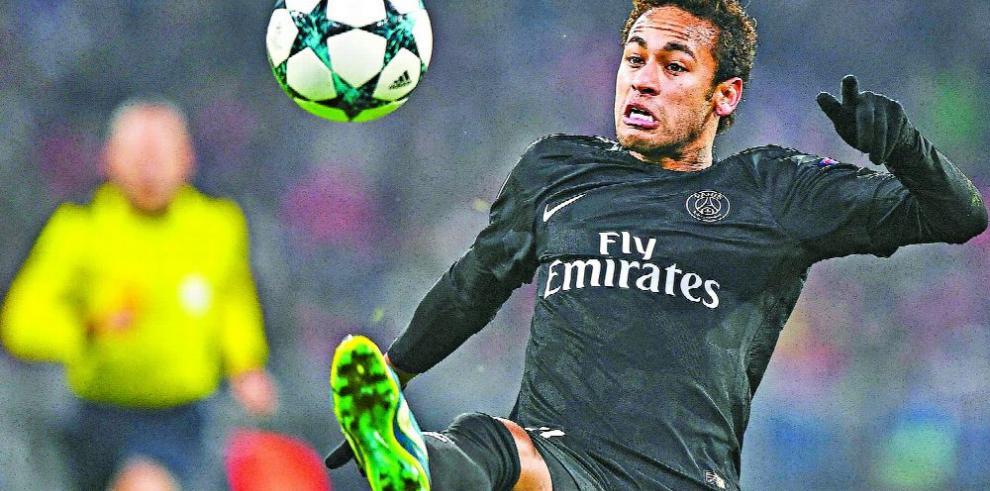 Emery espera que Neymar le dé al menos un partido