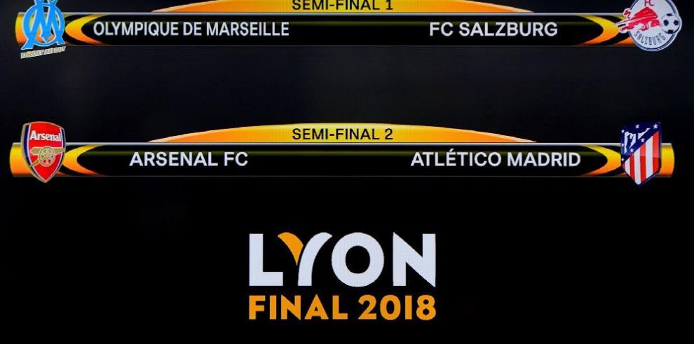Semifinales y una apuesta para los cuatro equipos