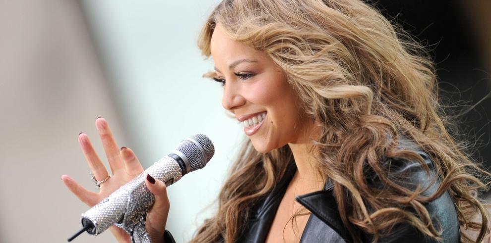Mariah Carey podría escribir un libro de memorias