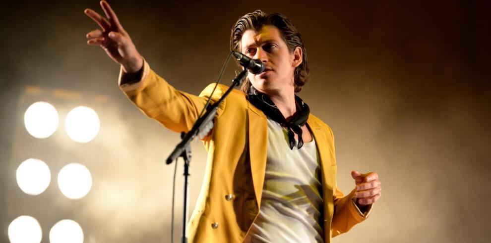 Los Arctic Monkeys empiezan a perfilar su próxima gira mundial