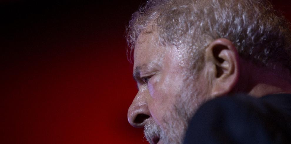 Lula aconseja hacer un 'curso de humanismo' a candidato a la Vicepresidencia