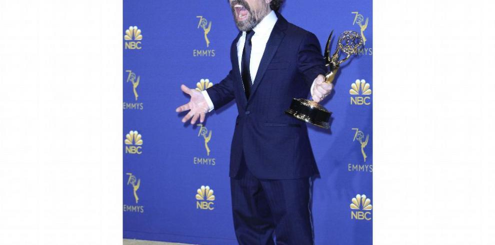 'Game of Thrones' conquista, de nuevo, los Emmy