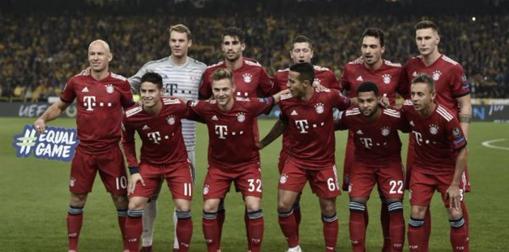 El Bayern vuelve al mal camino, la Juve de récord, Luis Suárez salva al Barca