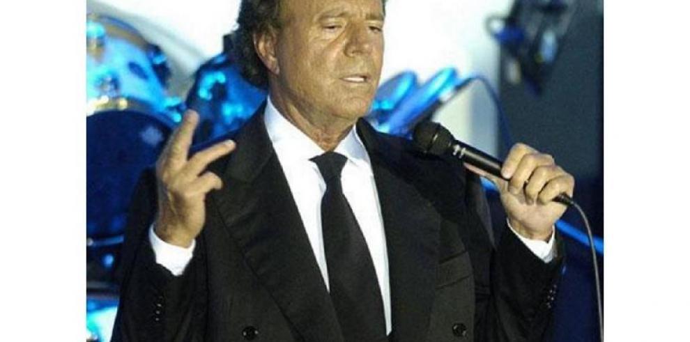 Presunto hijo de Julio Iglesias pedirá prueba de ADN a los hijos del cantante