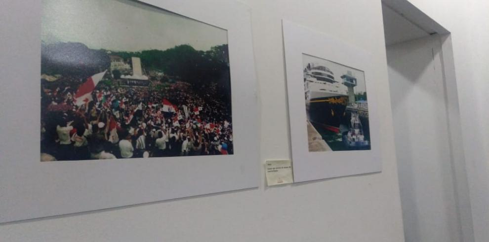 Una muestra de la historia de Panamá profundiza en la relación con Guatemala