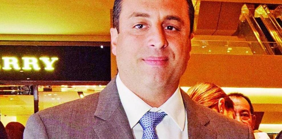 Nidal Waked sale de prisión