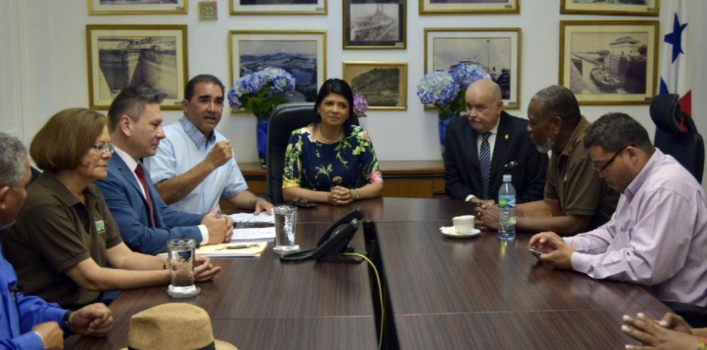 Partido UNI presenta queja en la Antai contra el TE