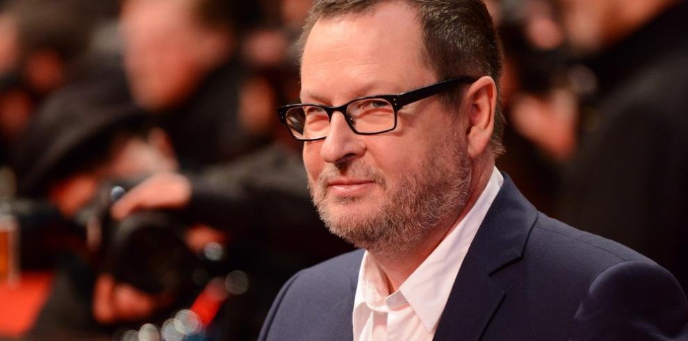 Von Trier, persona non grata en Cannes, vuelve este año fuera de competición