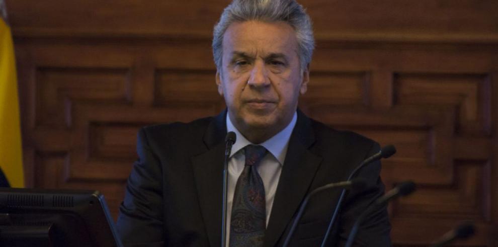 Ecuador ya no será garante de diálogos de paz con el ELN