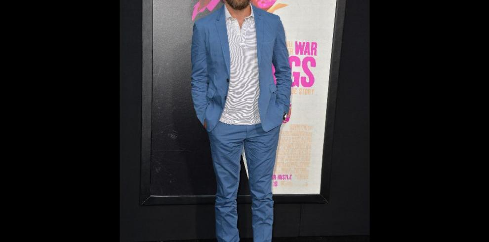 Bradley Cooper debuta como director con Lady Gaga