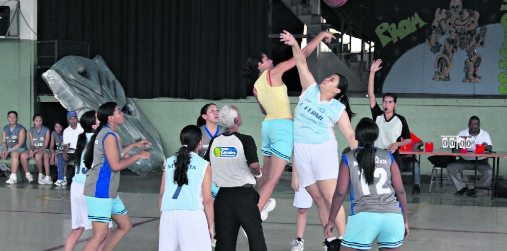 Baloncesto Club Kiwanis arranca en abril