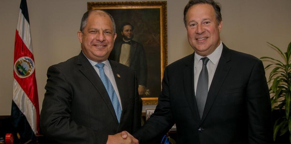 Panamá y Costa Ricalistos para eventual flujo de venezolanos