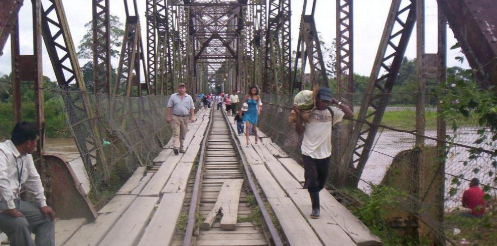 Puente a Costa Rica costará $10.7 millones