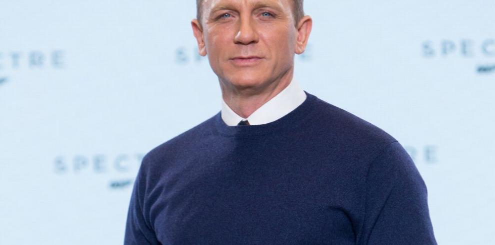 Daniel Craig cobrará $25 millones por 'Bond 25'