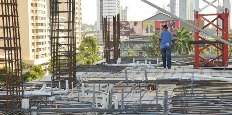 Se derrumba 48% la construcción privada en Panamá en primer trimestre de 2018