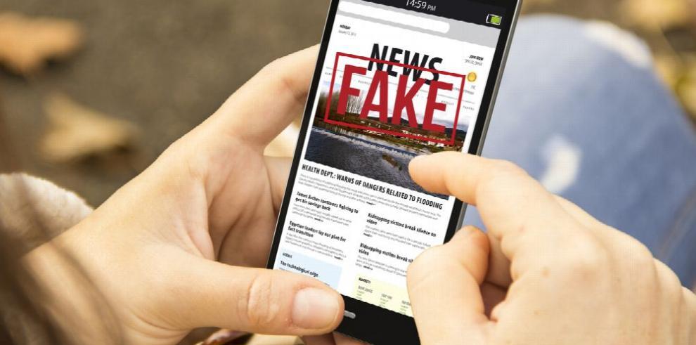 Estrategias contra las falsas noticias