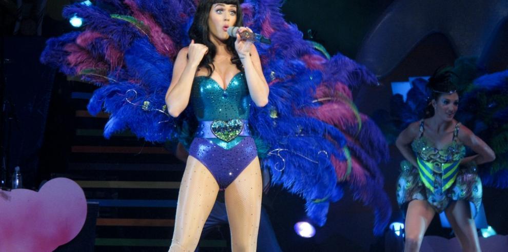 Katy Perry y Taylor Swift: el fin de su enfrentamiento histórico