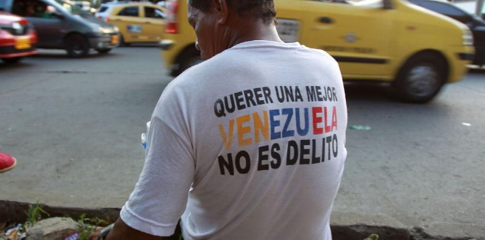 Incertidumbre de venezolanos se repite entre Ecuador y Perú