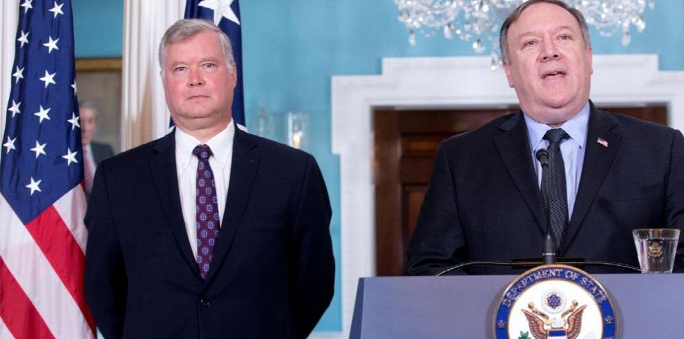 Seúl pide a EE.UU. mantener diálogo con Pionyang