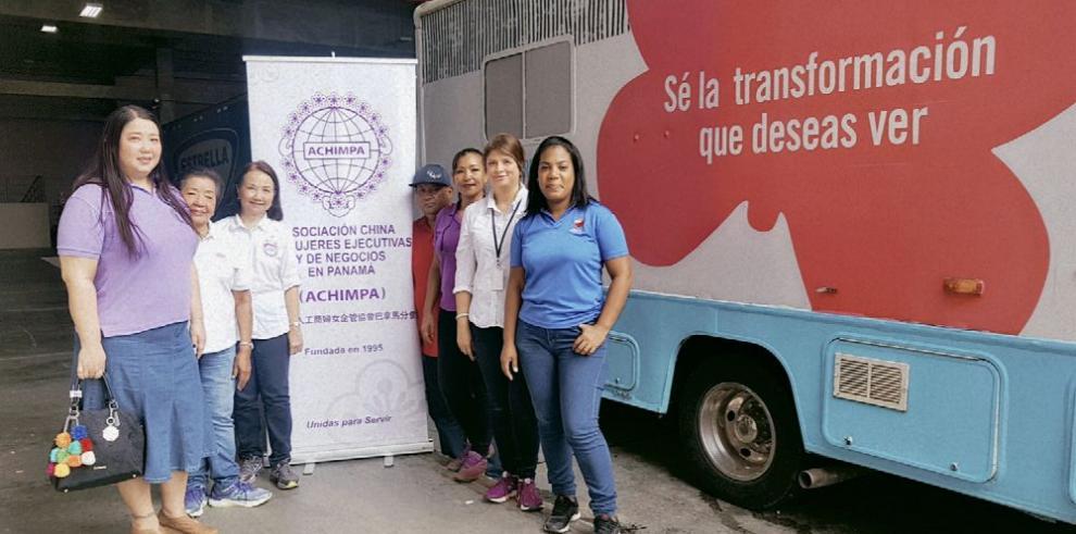 Jornada de prevención del cáncer de mama