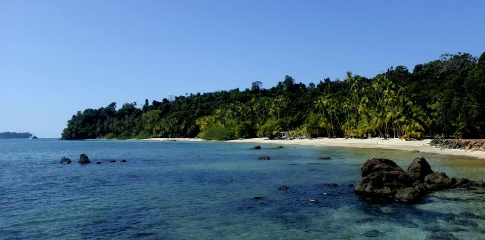 El paraíso que se resiste al turismo