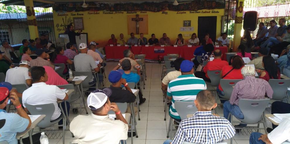 PRD inicia congresillos de cara a su Congreso Nacional del 11 de marzo