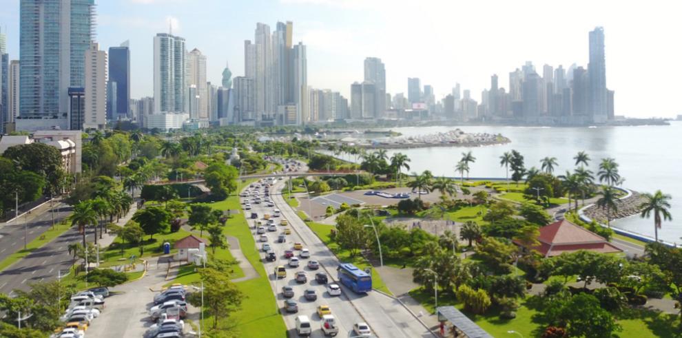 Panamá, el país de América Latina que más crecerá en 2018