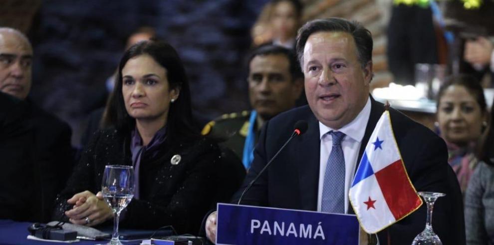 Varelaagradece a los países iberoamericanos que reciben migrantes