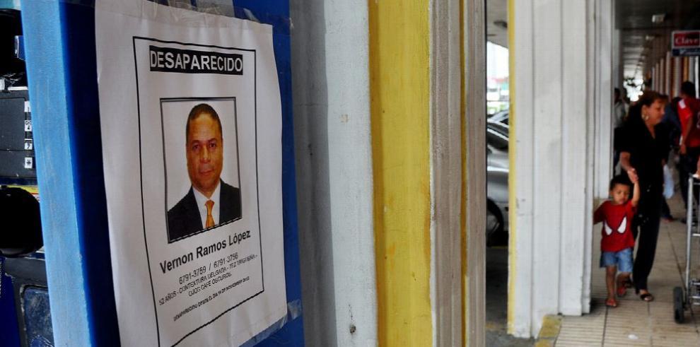 Caso Vernon Ramos parece estancado en el Ministerio Público