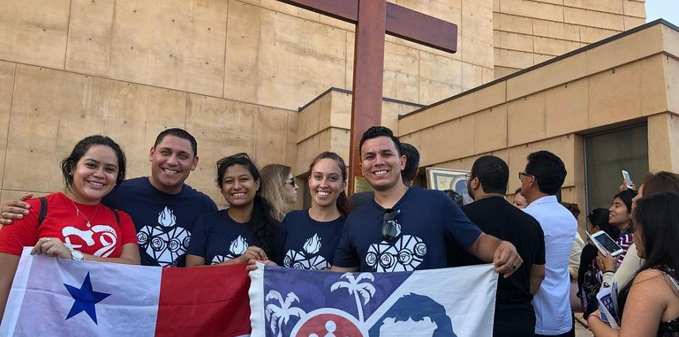 Panamá invita a Iberoamérica a asistir a la Jornada Mundial de la Juventud