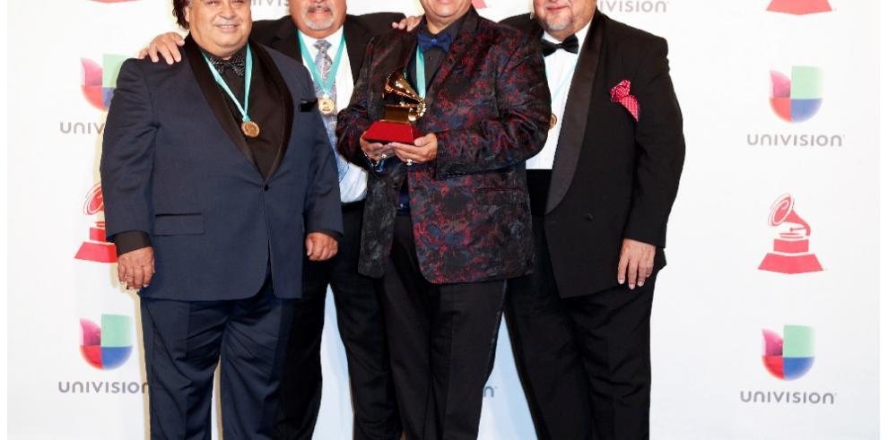 Lista completa de ganadores de la 19 edición de los Latin Grammy